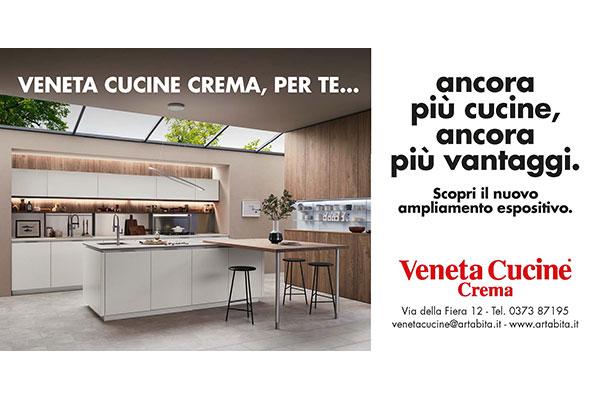 Veneta Cucine Crema di Artabita srl